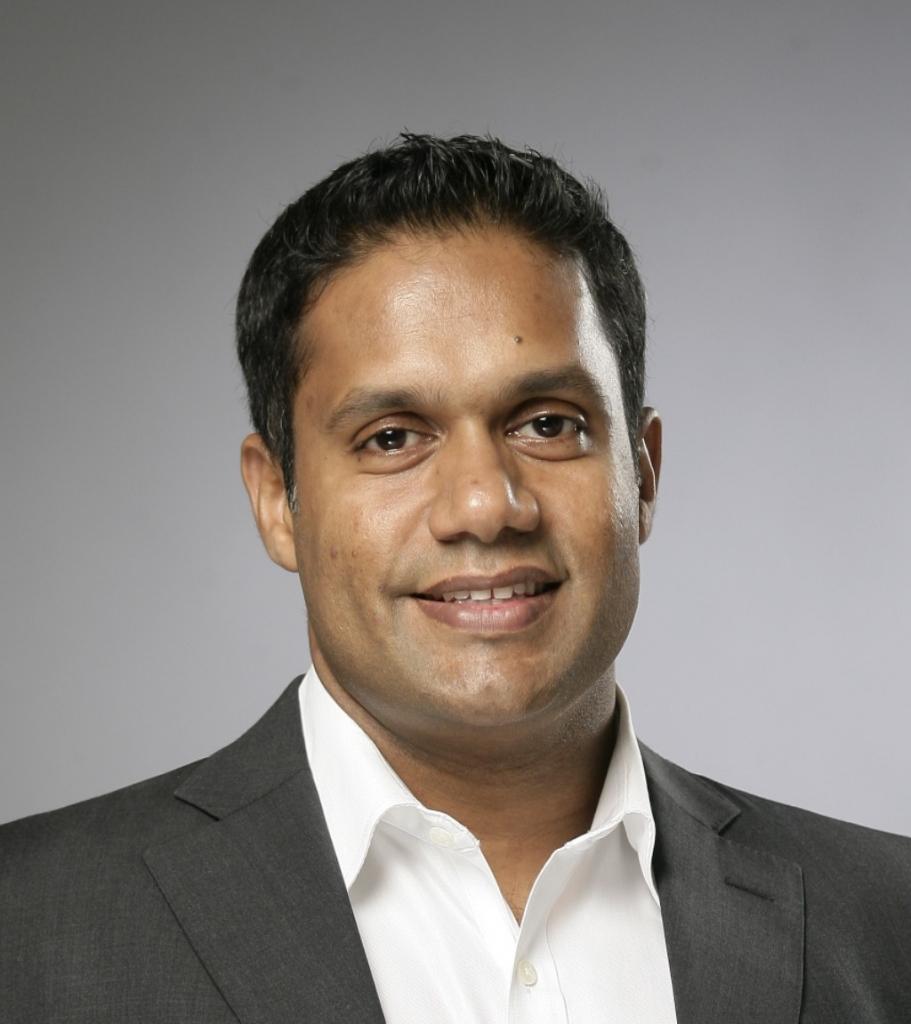Anand Prasanna