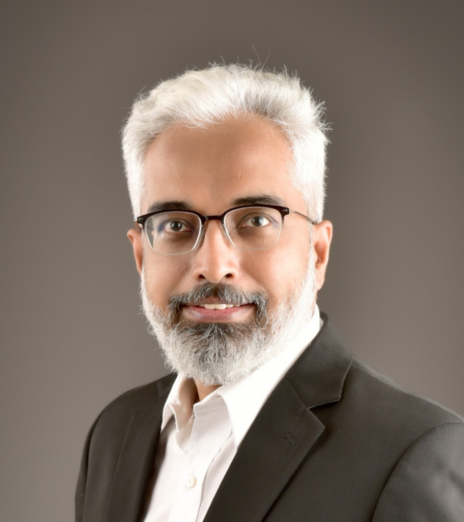 Ashok Ananthakrishnan