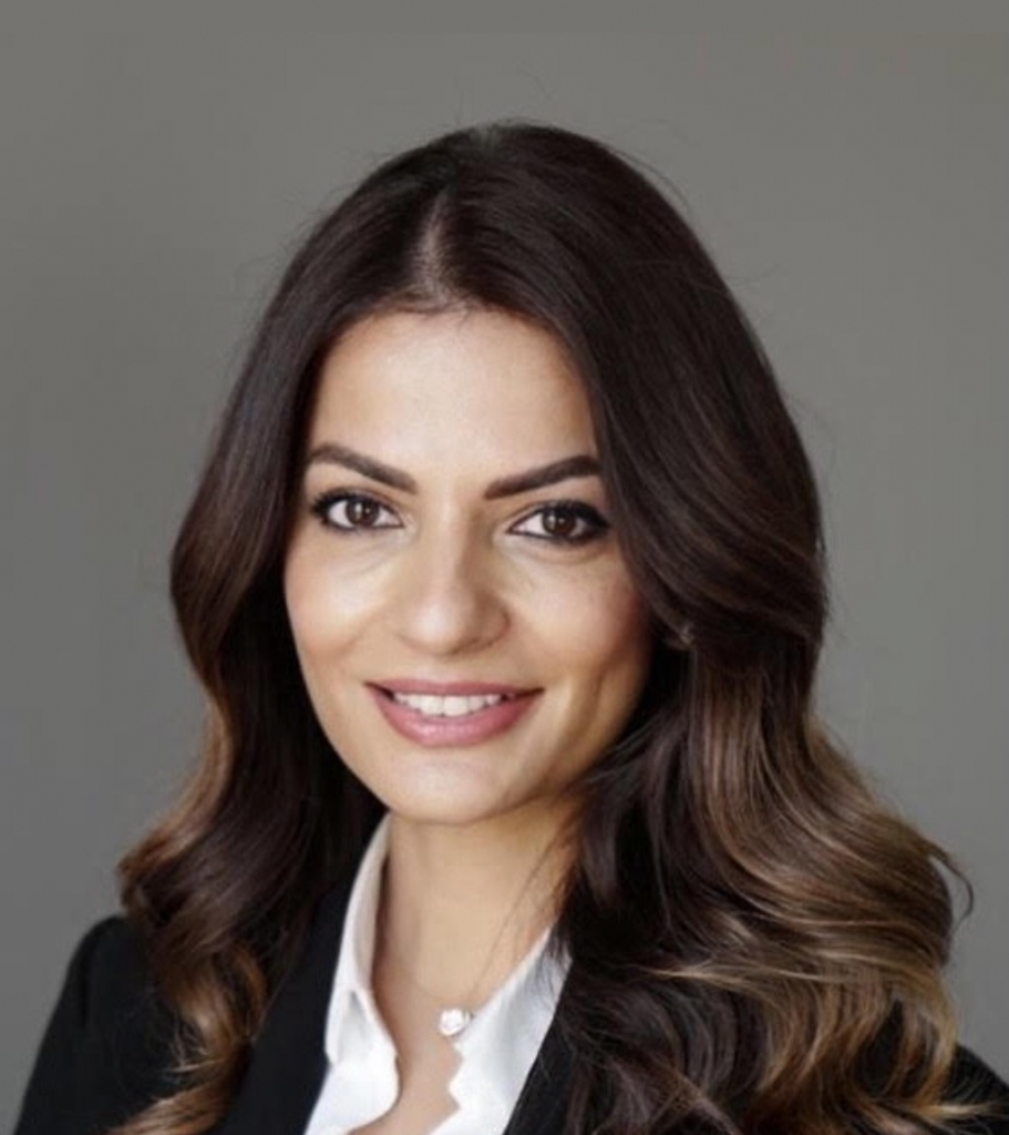 Saleha Osmani