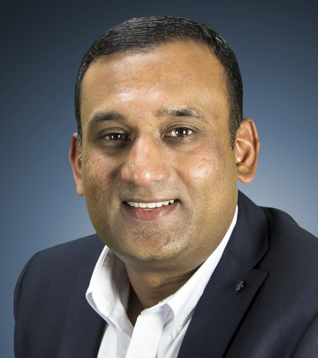 Anand Natampalli