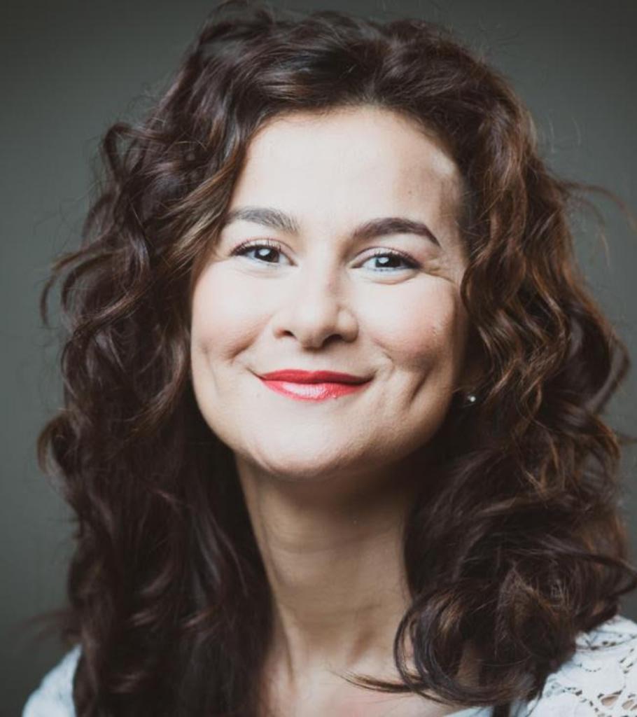 Anissa Boulahya
