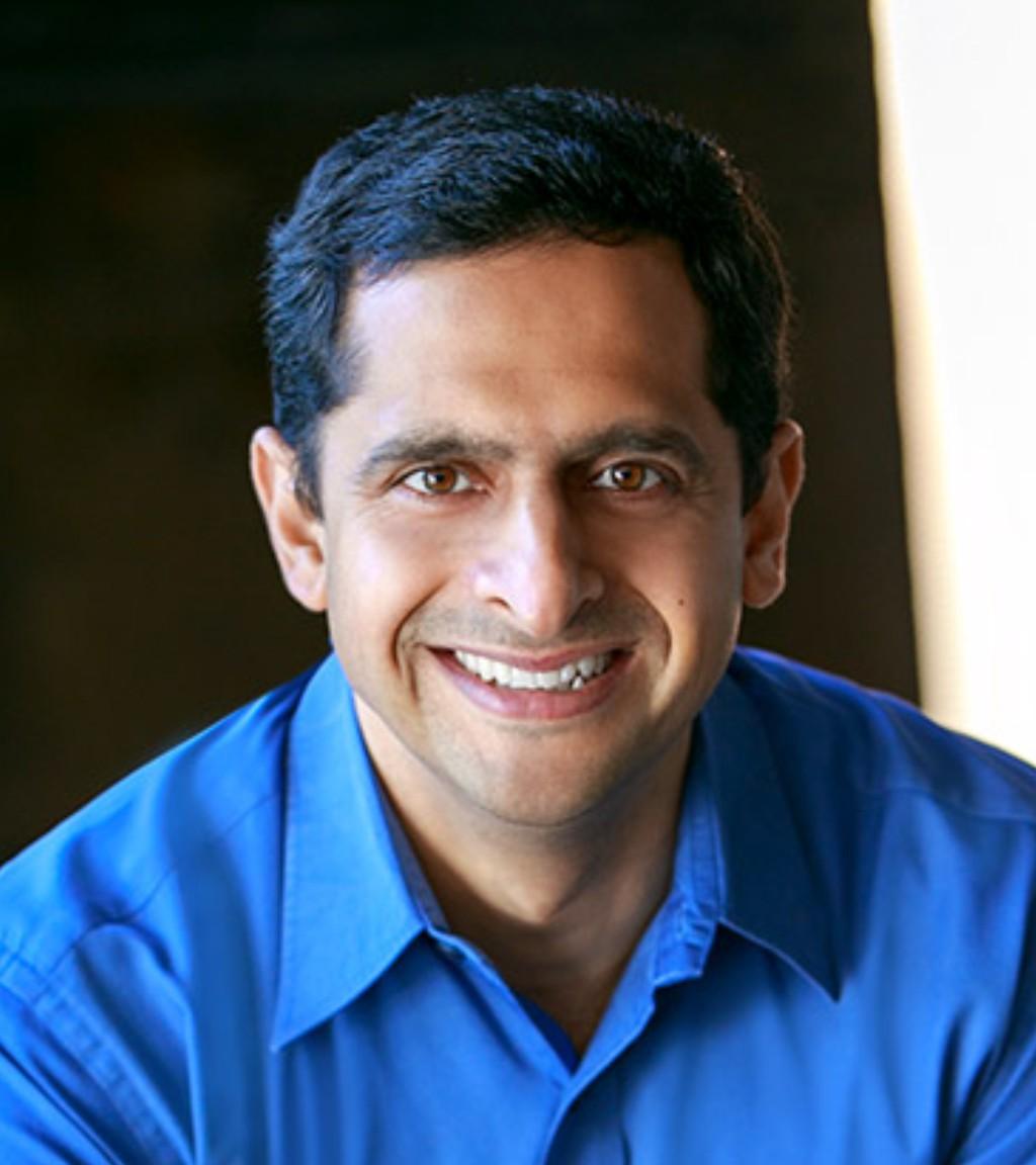 Ashish Kelkar
