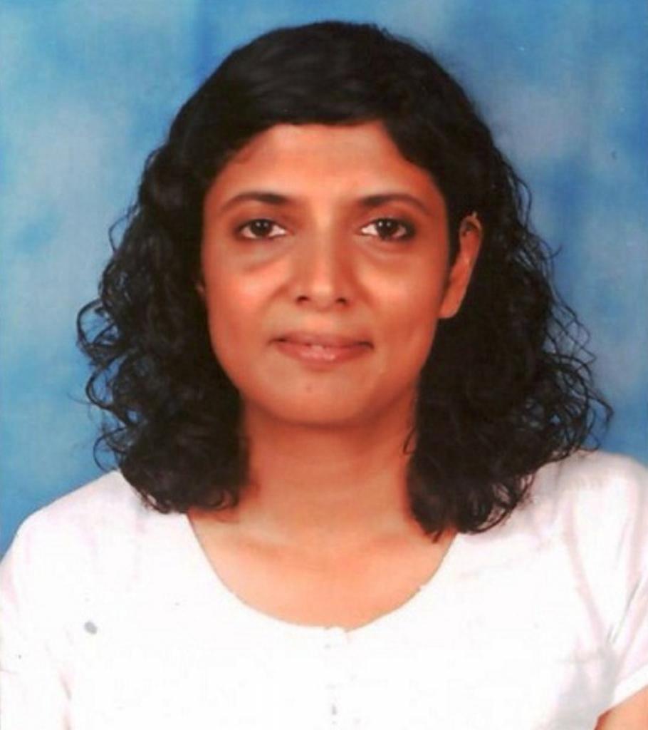 Jaya Venkataraman