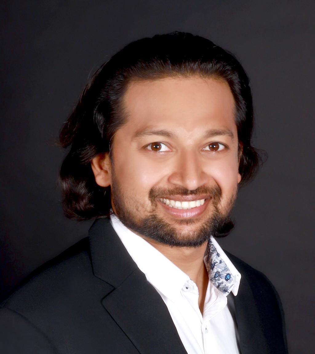 Ram Sahasranamam