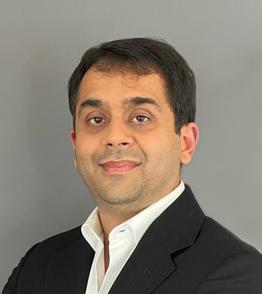 Sajid Fazalbhoy