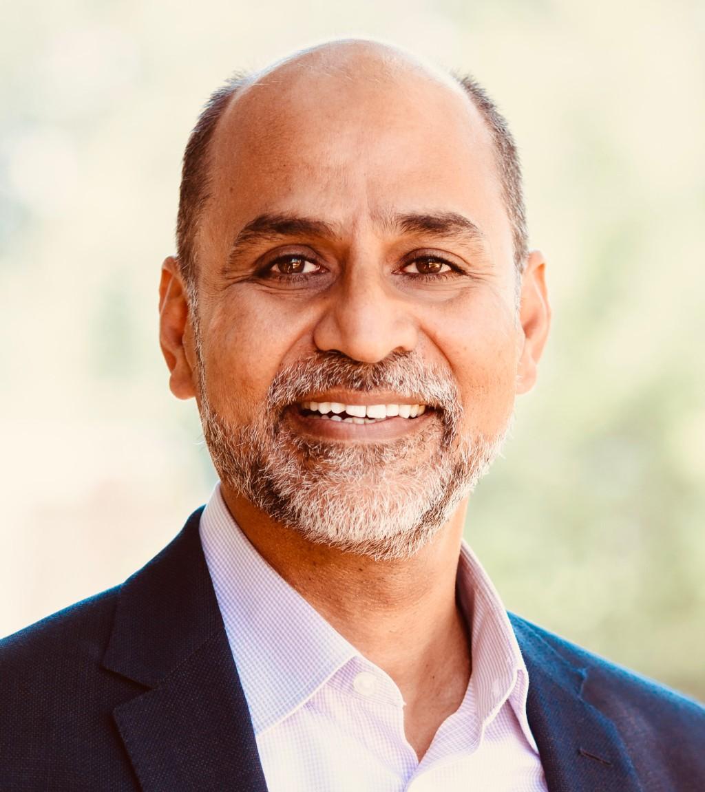 Sandeep Johri