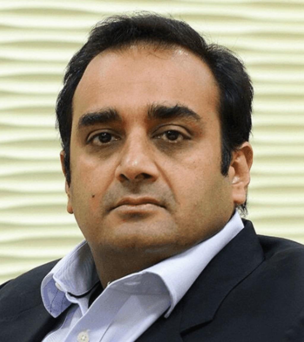 Sandeep Tandon
