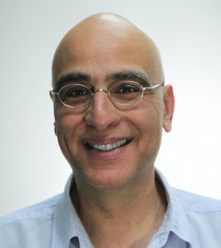 Talal Shamoon
