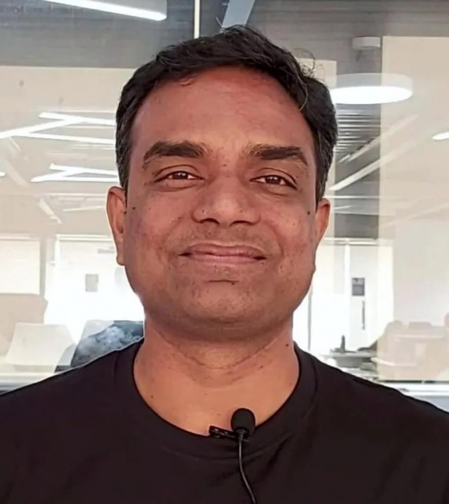 Vaibhav Domkundwar